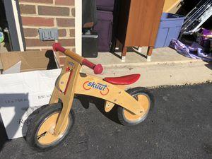 Balancing Bike for Sale in Leesburg, VA