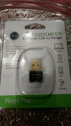 Bluetooth dongle for Sale in Nashville, TN