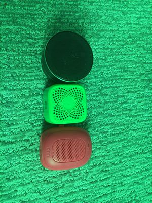 3 speakers for Sale in Lincoln, NE