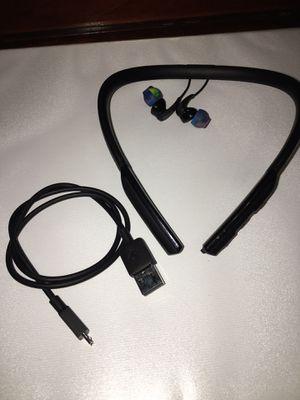 Skullcandy Method wireless headphones for Sale in New Orleans, LA