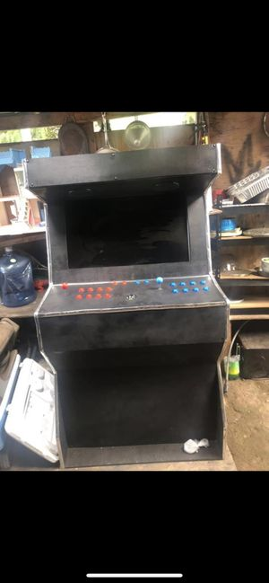Arcade machine. for Sale in Beaverton, OR