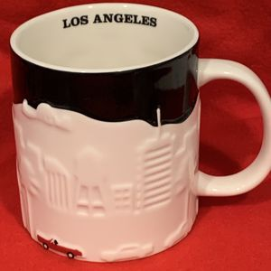 Collectible Starbucks Coffee Mug - Los Angeles for Sale in CA, US