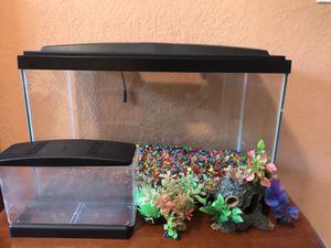 Fish tanks for Sale in Tamarac, FL