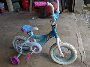 Frozen Bike for Sale in Cadiz, OH