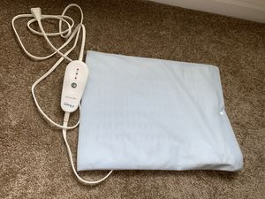 Heating pad for Sale in Montgomery, AL
