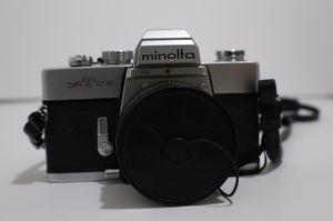 Minolta SRT202 for Sale in Alexandria, VA