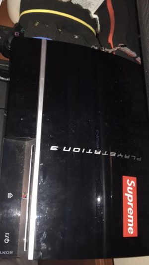 Jailbroken ps3 for Sale in Knoxville, TN
