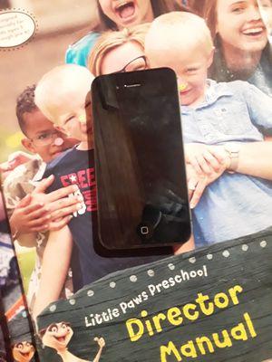 Iphone 4 for Sale in Centralia, WV