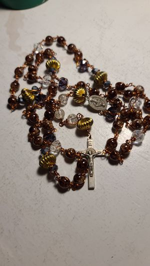 Custom Rosary's for Sale in Nipomo, CA