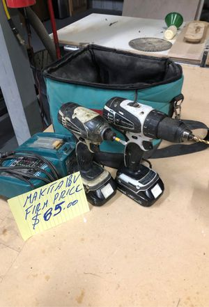 Tools drills and more for Sale in Houston, TX