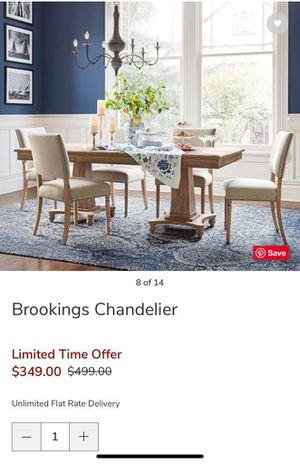 Chandelier for Sale in Alpharetta, GA