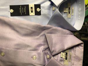 Button Dress shirts for Sale in Wichita, KS
