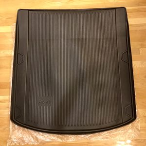 Audi A4 S4 trunk mat liner 2017-2019 for Sale in Boston, MA