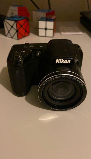 Nikon for Sale in Laveen Village, AZ
