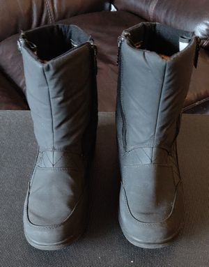 """Boots-Totes Women's """"Katelyn"""" Black Waterproof Insulated Double Zip for Sale in TN OF TONA, NY"""