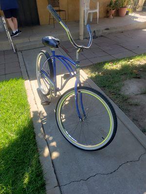 bike bichicruser schwinn 26,,serbicio recien hecho vuenas condiciones for Sale in San Fernando, CA