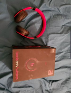 Wireless Beats Solo-3 $120 Brighton Beach for Sale in Brooklyn, NY