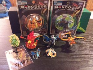 Pokemon Collectibles and other stuff for Sale in Orlando, FL