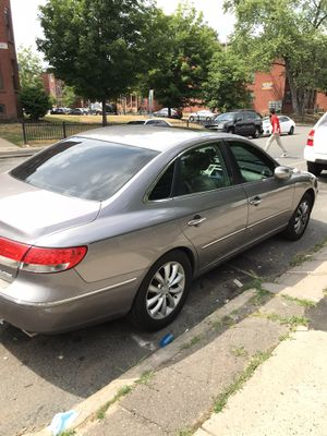 Hyundai Azera for Sale in Hartford, CT