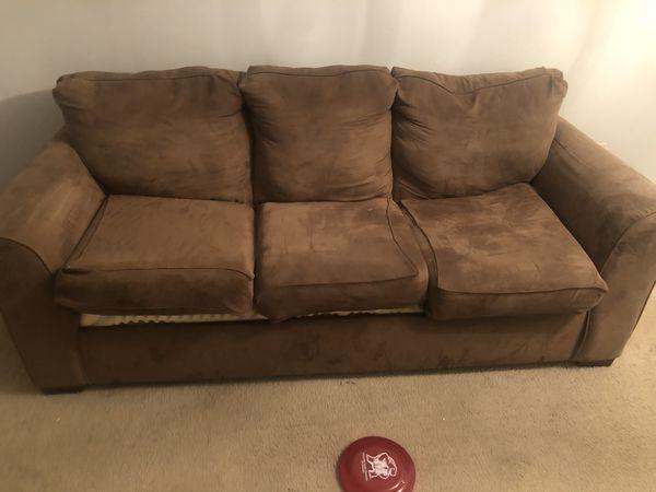 Free Sofa & Sofa Bed