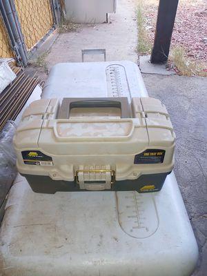 Fishing box for Sale in Phoenix, AZ