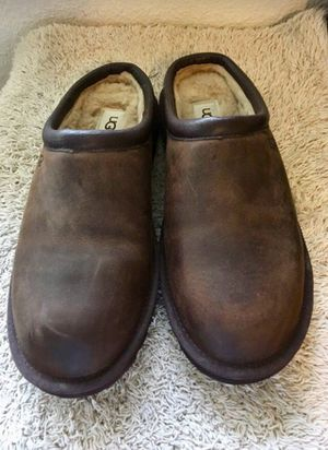 Brand new UGG'S sleepers for men size 10 for Sale in Austin, TX