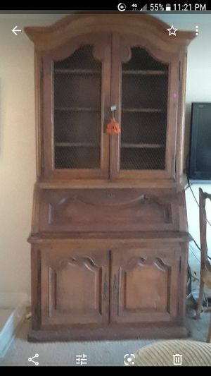 Antique Armoire $175 for Sale in Newport Beach, CA