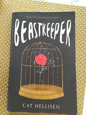 Beast keeper for Sale in Houston, TX