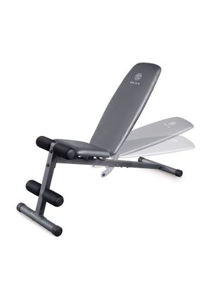 Weights Adjustable Slant Workout Bench with 4-Roll Leg Lockdown and Exercise Chart -Brand New in the Box 📦 for Sale in Santa Clarita, CA