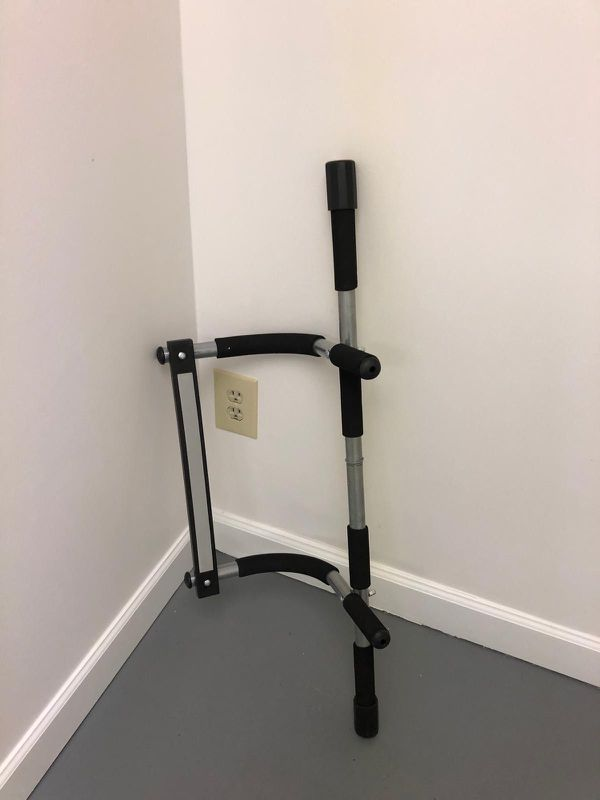 Doorway Exercise bar