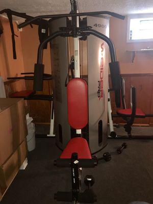 Maquina de ejercicio / exercise machine for Sale in IL, US