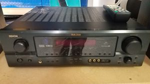 Denon/Mirage Stereo System$60 for Sale in Peoria, AZ