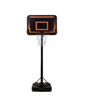 Franklin Sports Basketball Hoop - Pro Court - Authentic - Portable Basketball - Street - 44 Inch- Basketball Hoop - Kids - Adults - Driveway - Adjust for Sale in Surprise, AZ