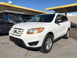 2010 Hyundai Santa Fe for Sale in Glendale, AZ