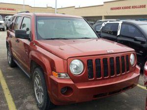 08 jeep patriot 103000 miles for Sale in Chicago, IL