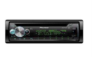 Pioneer DEH-X5000BT - In-Dash CD/DM Receiver - Built-in Bluetooth - for Sale in Hawthorne, CA