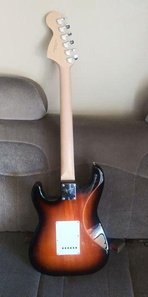 Guitarra electrica for Sale in Pomona, CA
