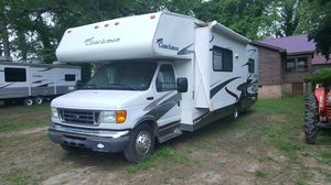 2004 Coachman 31 ft. motor home(Ford) for Sale in Liberty, NC