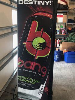 Bang Branded Cooler for Sale in Gresham,  OR