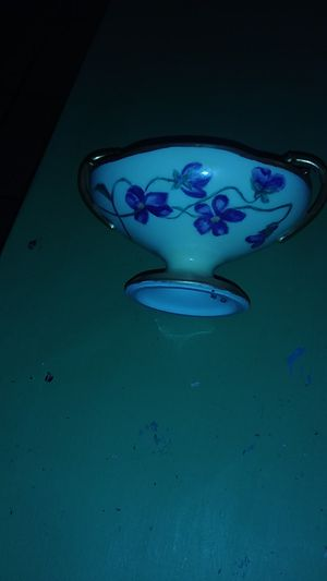 Limoges France china soap dish for Sale in St. Louis, MO