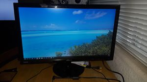 "Asus 23"" Computer Monitor VS238 for Sale in San Diego, CA"