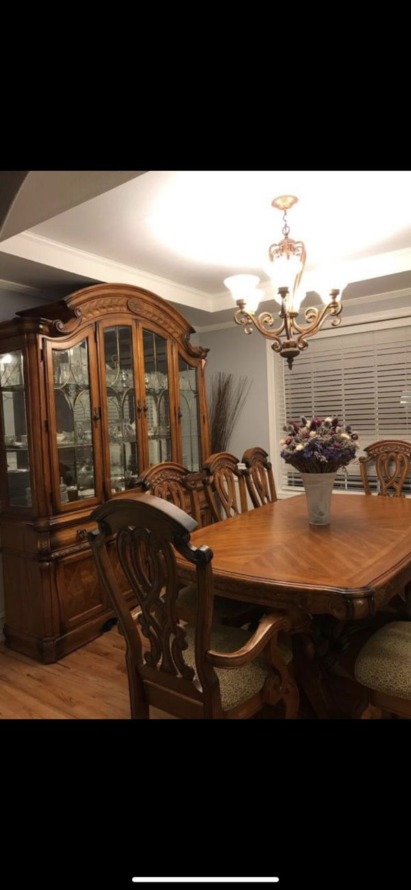 Dining Table Set For Sale In Federal Way Wa Offerup