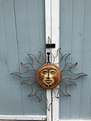 Sun wall hanging for Sale in Clearwater, FL