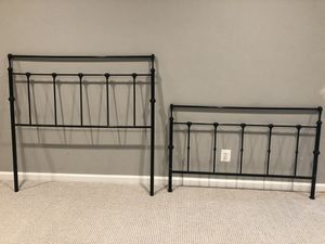Bed Frame (Queen) for Sale in Fairfax, VA