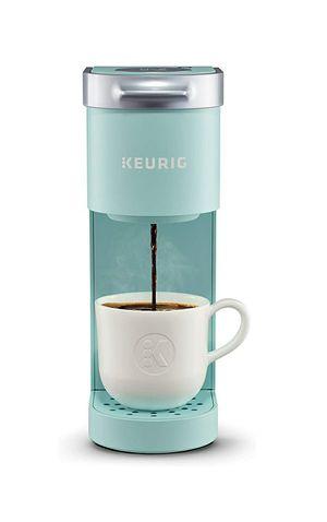 Keurig K-Mini Coffee Maker - Light Blue for Sale in Hawthorne, CA