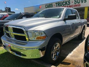 2011 Dodge Ram for Sale in Houston, TX