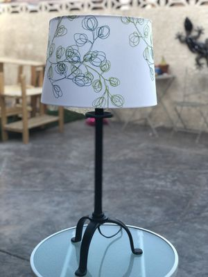 Table lamp for Sale in Las Vegas, NV