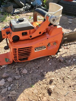 "Echo chainsaw 20"" for Sale in Mesa, AZ"