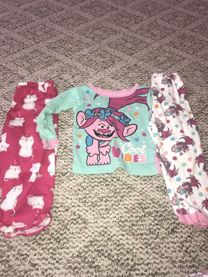 Pajama Bundle for Sale in Matewan, WV