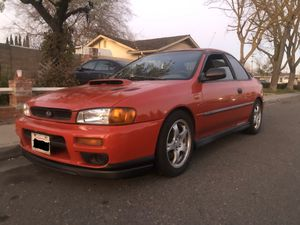 97 subaru impreza 2 dr coupe gc8 for Sale in Modesto, CA